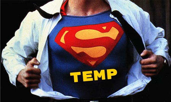 Super-temp